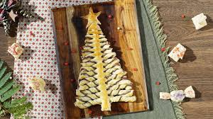 nutella pastry christmas tree youtube