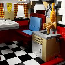 pink volkswagen van inside buy lego creator 10220 vw camper van john lewis