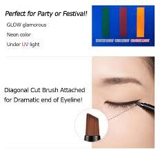 Eyeliner Meme - beauty box korea memebox i m meme i m uv eyeliner 0 5g best
