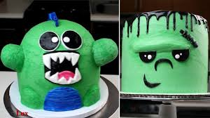 top best halloween cake decorating ideas the most amazing cake