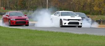 charger hellcat burnout ultimate burnout dodge charger srt hellcat celebrates the 4th of