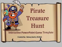 treasure hunt template for powerpoint treasure hunt free prezi