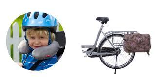 vélo avec siège bébé koolah polisport siège enfant arrière sur de selle surélevé