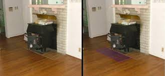 Fireplace Inserts Seattle by Do You Use A Wood Burning Stove Or A Fireplace Insert Charles