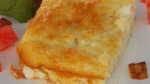 What Can I Mix With Cottage Cheese by Fast And Fabulous Egg And Cottage Cheese Casserole Recipe