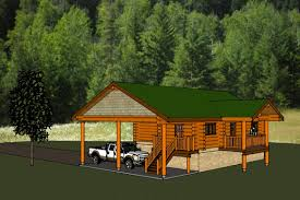cottage building plan alh o1 cottage life