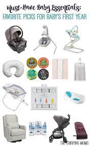 baby essentials must baby essentials favorite picks for baby s year