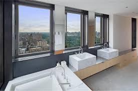 apartment powerful park laurel penthouse design plan with modern