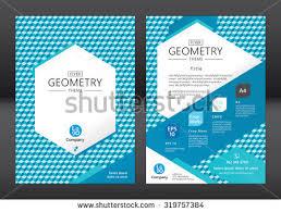 company brochure template design download free vector art stock