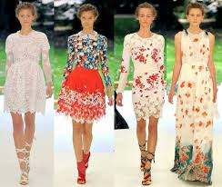 watercolor garden party dress suzy perette new york 1950s dress