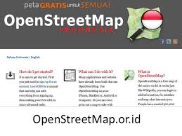 tutorial qgis bahasa indonesia using openstreetmap and qgis for community mapping