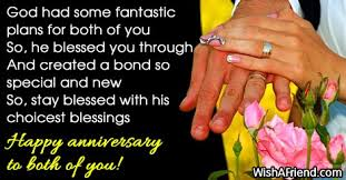 wedding wishes biblical religious anniversary wishes