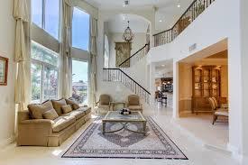 two story living room julie giachetti realtor deepwater custom built home delray beach
