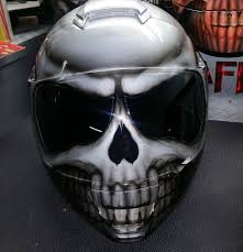 skull motocross helmet skull motorcycle helmets warning not all skulls are created equal