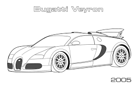 Road And Sports Cars Car Coloring Pages Colouring Pages Of Cars