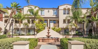 Thai Homes Laurel Glen Apartment Homes Apartments In Ladera Ranch Ca
