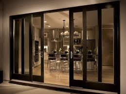 Cheap Bi Fold Patio Doors by Door Design Appealing Curtains For Sliding Glass Door Your
