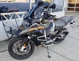 bike review bmw r 1200 gs adventure mad ogre