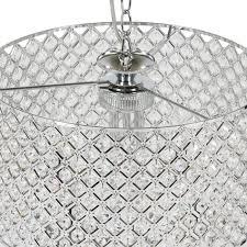 Tadpoles 3 Light Mini Chandelier by Bcp Crystal Chandelier Lighting Pendant Glass Ceiling Lamp Center