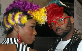 bonner brother winter hairshow in atlanta bronner bros fantasy competition