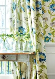 Blue And Lime Green Curtains Green And Blue Curtains Elkar Club