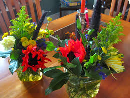 b s cooking made easy thanksgiving table centerpiece made