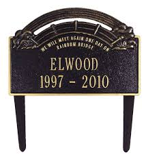 affordable grave markers pet grave markers pet memorial stones pet headstones for beloved