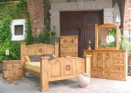 bedroom unfinished pine bedroom furniture set design interior