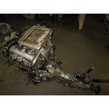isuzu bighorn trooper rodeo 4jg2 3 1 liter 4 cylinder turbo diesel