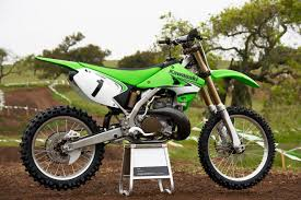 2006 kawasaki kx250 review top speed