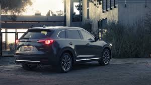 mazda trucks canada mazda u0027s all new cx 9 starts at 35 300 news u0026 features