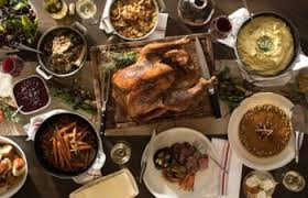 thanksgiving feast at sweetfire kitchen at la cantera resort spa