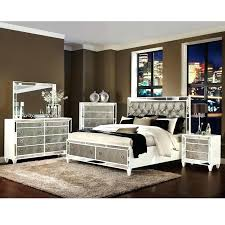 Bedroom Sets Miami El Dorado Furniture In Miami The Penthouse Bedroom Modern Bedroom