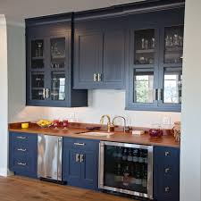 navy blue kitchen cabinet pulls navy blue cabinets with brass hardware design ideas