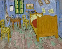 van gogh u0027s bedrooms