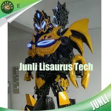 Bumblebee Transformer Halloween Costume Deluxe Transformers Bumblebee Costume Transformers Bumblebee