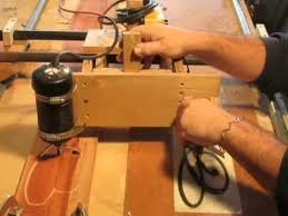 router sign carving no talent required youtube