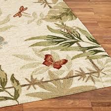 butterfly area rugs butterflies dragonflies indoor outdoor rugs