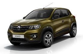Exclusivo: Renault Kwid nacional terá motor 0.8 de três cilindros ...