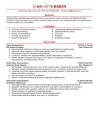 Retail Resume Examples by Resume Customer Services Retail