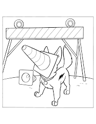 bolt coloring pages custom with best of bolt coloring 2 1099