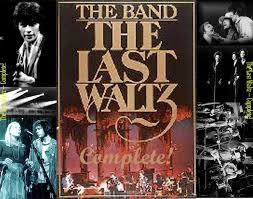 the last waltz thanksgiving day 1976 democratic underground