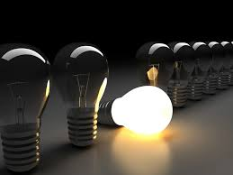 Stuck Light Bulb Energy Efficiency In The Home How Many Electricians Does It Take