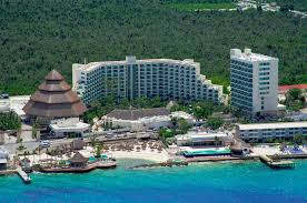 Cozumel Mexico Map by Grand Park Royal Cozumel Updated 2017 Prices U0026 Resort All