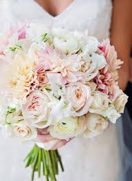 bouquet for wedding what flowers would you like for wedding bouquet tulle