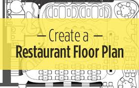 resturant floor plan average square footage of a how to create a restaurant floor plan
