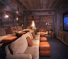 Best  Movie Theater Rooms Ideas On Pinterest Entertainment - Home media room designs