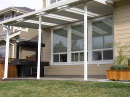 Awning Place Cool To Building A Deck With Awning For Homemade Deck Awning And
