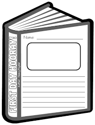 8 best images of lesson plan book template printable blank