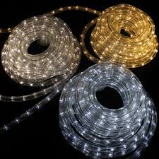Solar Powered String Lights Patio by Led Rope Lights Home Depot Solar Powered Led String Lights Outdoor